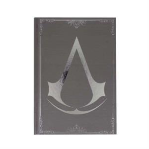 Agenda Assassins Creed