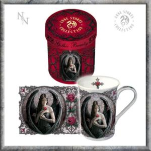 Angel Rose Tazza