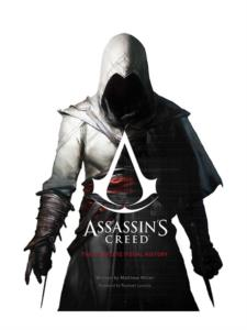 Assassin s Creed The Complete Visual History