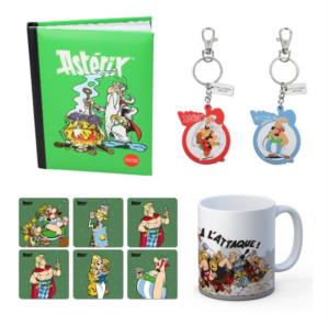Asterix - Box regalo