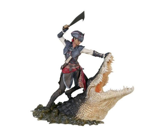 Aveline - Assassin s Creed Liberation