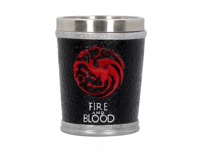 Bicchierino Fire and Blood