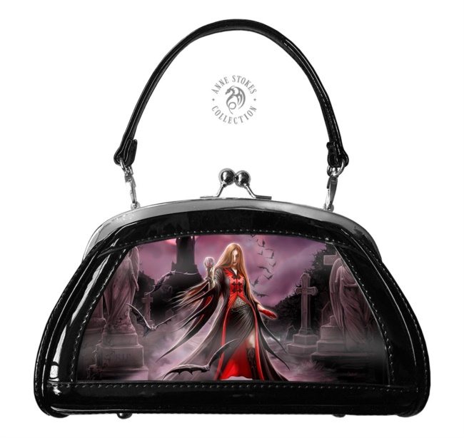 Borsa Blood Moon di Anne Stokes