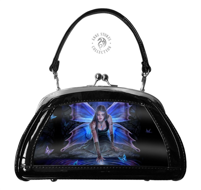 Borsa Immortal Flight di Anne Stokes