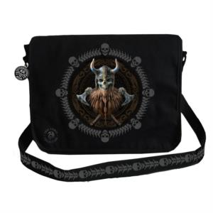 Borsa Messanger The Viking di Anne Stokes