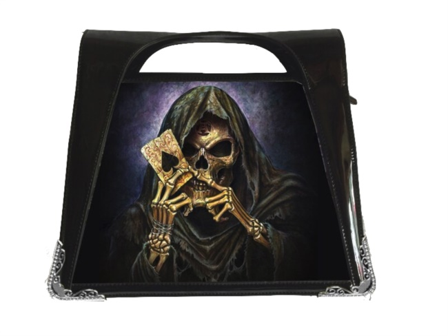 Borsa Reapers Ace