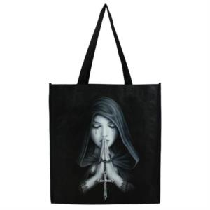 Borsa Shopper - Gothic Prayer