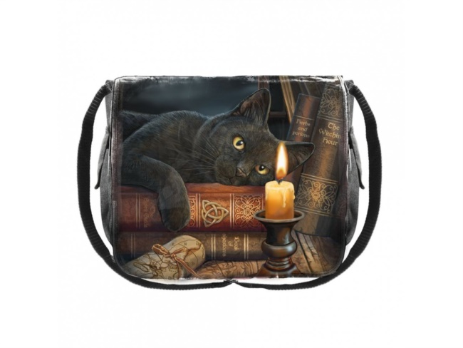 Borsa - Witching hour di Lisa Parker