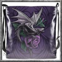 Borsa a Tracolla Dragon Beauty