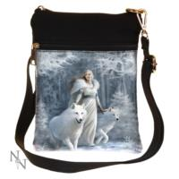 Borsa a Tracolla Winter Guardians