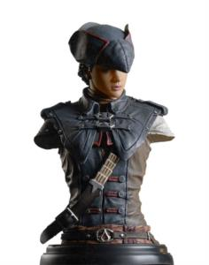 Busto Aveline - Assassin s Creed Liberation