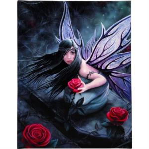 Canvas - Rose Fairy di Anne Stokes