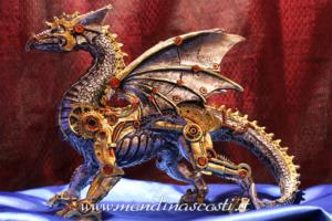 Drago Steampunk