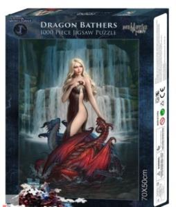 Dragon Bathers Puzzle