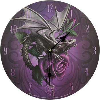Dragon Beauty - Anne Stokes - Orologio