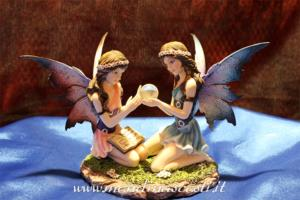 Fairy Land Friends Fate Sedute con Sfera (19)