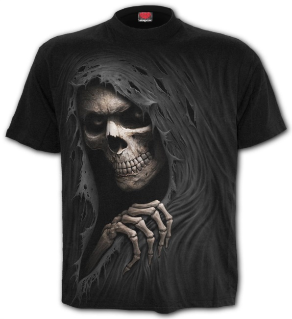 Grimm Ripper - T-shirt