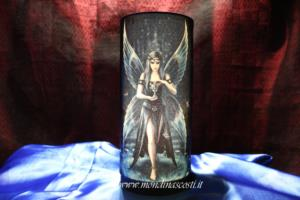 Lampada Enchantment di Anne Stokes