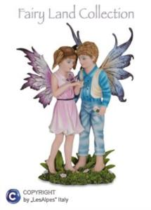 Magic Friends Fate con Farfalla (18cm)