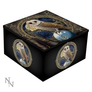 Mirror Box The Spell Keeper - 10cm