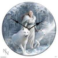 Mystic Winters Guardian - Anne Stokes