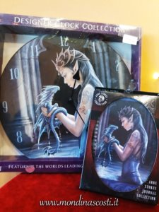 OFFERTA UNICA -  water dragon  di Anne Stokes