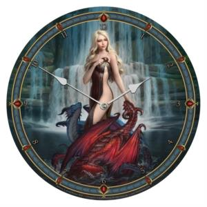 Orologio - Dragon Bathers