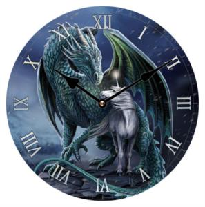 Orologio  - Protector of Magic - Lisa Parker