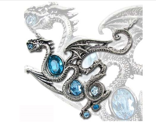 Pendente Acqua Dragon
