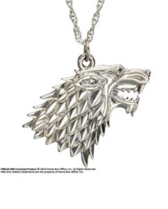 Pendente Game of Thrones - Stark