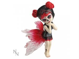 Statua Cosplay Kids Girl Koi Dancer