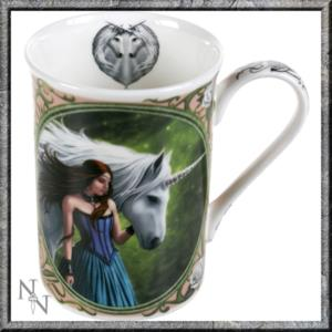 Tazza Enchanted Pool - Anne Stokes