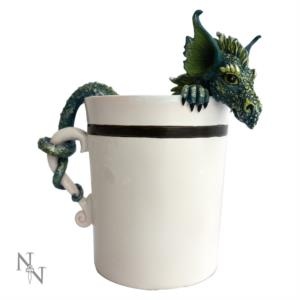 Tazza Good Morning Dragon