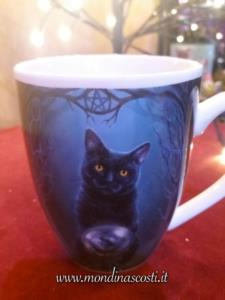 Tazza Rise of the Witches di Lisa Parker