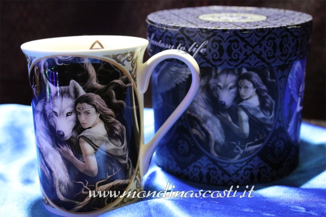 Tazza Soul Bond - Anne Stokes