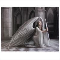 Tela in Canvas - Blessing di Anne Stokes