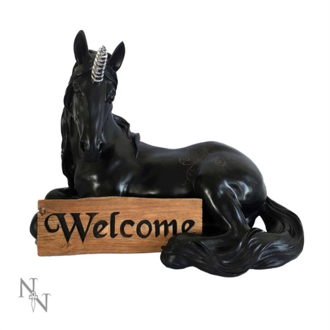 Unicorno_nero_welcome